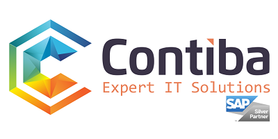 Contiba – Expert IT Solutions