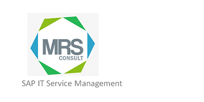mrs consult – SAP IT Service Management
